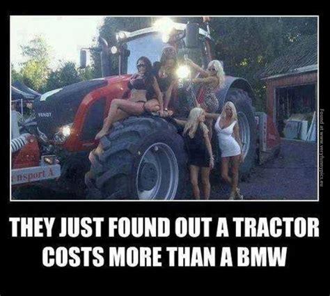 Tractor Meme - stuck tractors memes