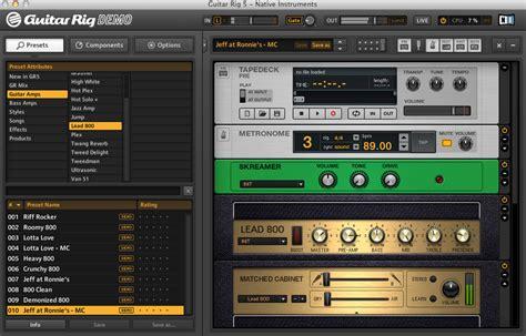 Usb Guitar Link Behringer behringer guitar link ucg102 usb interface review the