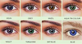 eye lens find out how to choose gorgeous and best eye contact lenses