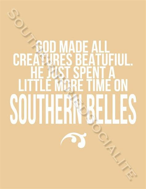 southern charm phrases quotes about being southern quotesgram