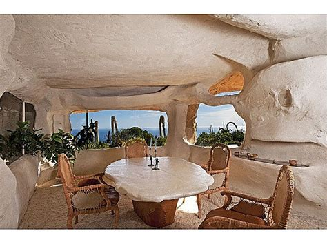 clark s flintstone house clark s flintstones house finally sells