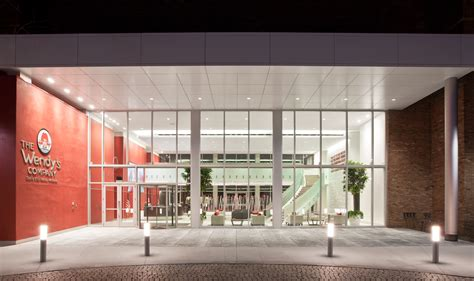 Wendy S Office wendy s corporate headquarters dublin ohio