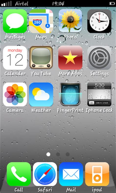 iphone theme apk android apps apk ios 7 iphone theme 1 1 apk format for