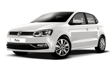 car volkswagen polo volkswagen polo price in india gst rates images
