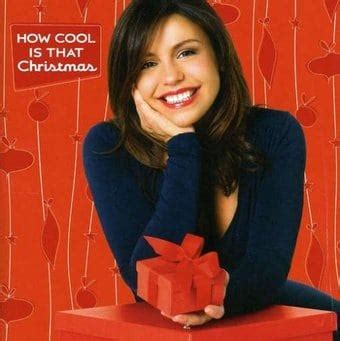 Rays How Cool Is That Compilation Cd rachael how cool is that cd 2008 sbme