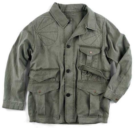 armeria consoli giacche da caccia ex ordinanza e ricarica da armeria