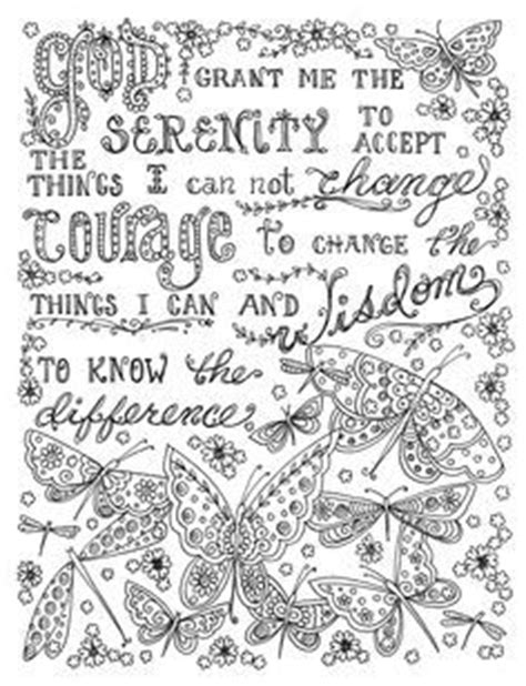 god s doodle the and times serenity prayer coloring pages coloring