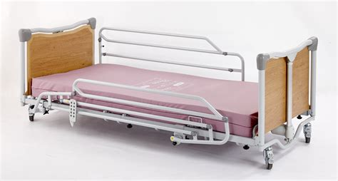 low height bed corus community low height profiling bed renray healthcare