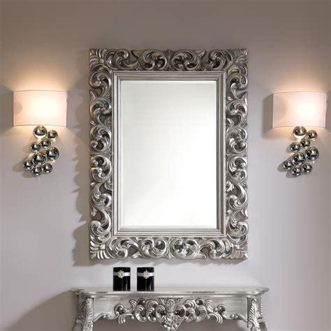 Miroir Original Salon by Miroir Mural Rectangulaire Argente Dino Zd1 Mir D 030 Jpg