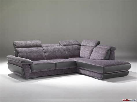 divani relax ikea divano in pelle e tessuto con poggiatesta relax reclinabili