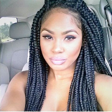 how many packs of hair for jumbo braids 1359 best images about braids natural hair twist and dred