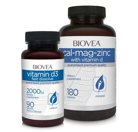 Nature S Plus Cal Mag Zinc 60s vitamine d3 se dissout rapidement mini comprim 233 s cal mag