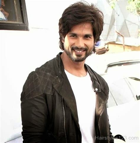 Shahid Kapoor Hairstyle by Boys Hairstyles Page 2