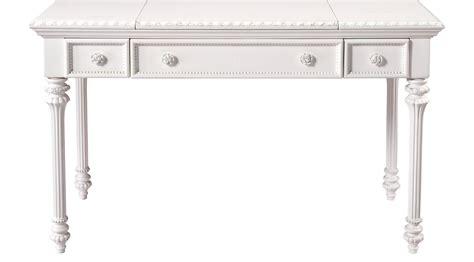 disney princess white vanity desk