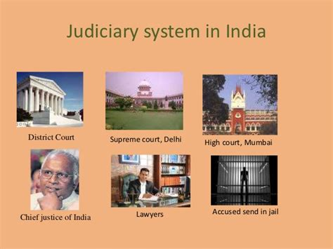 Judicial System Search Judiciary System In India