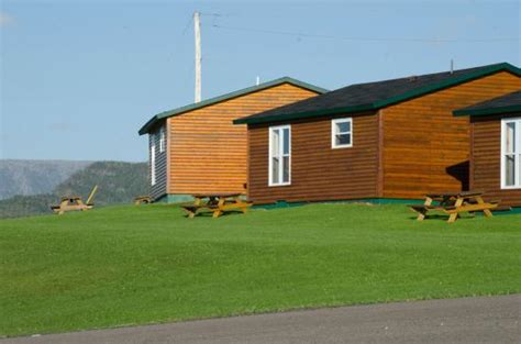 Gros Morne Cabins Rates gros morne cabins well equipped and comfortable with