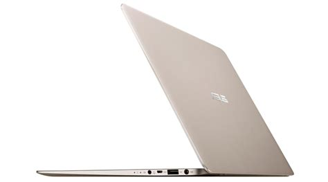 Laptop Asus Slim asus launches zenbook ux305la windows 10 laptop with hd display at rs 97 990 the indian