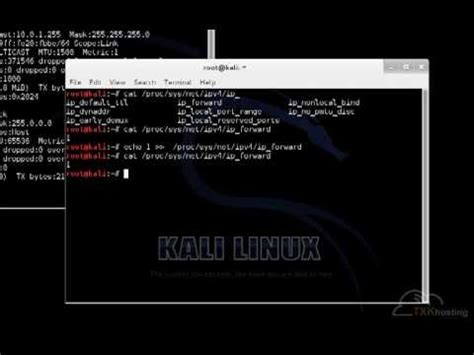 Kali Linux Mitm Tutorial | how to man in the middle attack with kali linux youtube