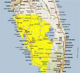 south florida map showing cities speedie recovery of south florida inc