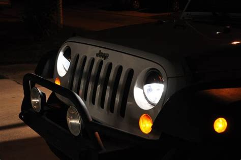 Angry Headlights Jeep Nye Gas Monkey Bar And Grill Quotes