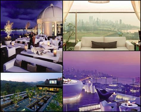 Top Bar In Mumbai by High In Maximum City The Best Rooftop Bars In Mumbai