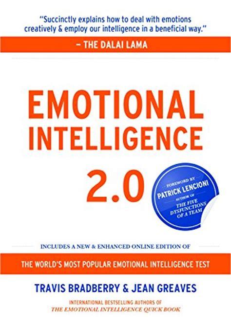 Emotional Intelligence 2 0 emotional intelligence 2 0 ebook epub pdf prc mobi azw3