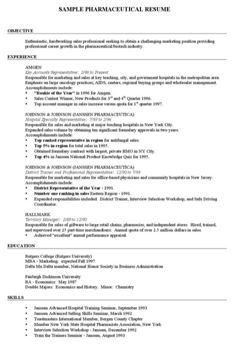 sle of a functional resume pdf sales resume exles for free formtemplate