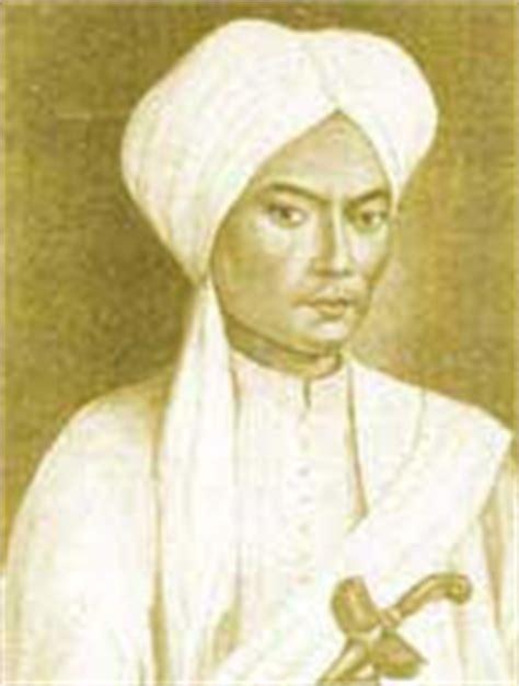 biografi sultan diponegoro enjoy makassar indonesia makam pangeran diponegoro