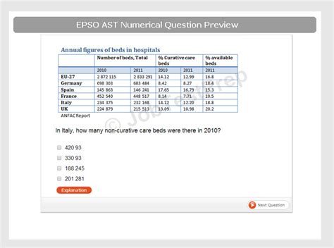 epso test epso assistant pack practice for epso tests jobtestprep