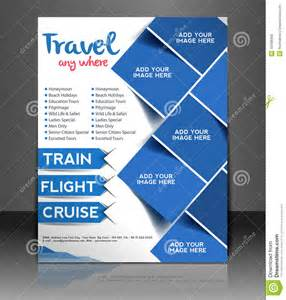 Design A Flyer Template by Travel Center Flyer Design From 36 Million