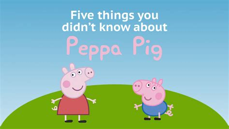 you peppa pug how much peppa pig is worth and the secret to popularity