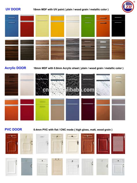 kitchen cabinets finishes colors high glossy acrylic mirror finish grey color kitchen
