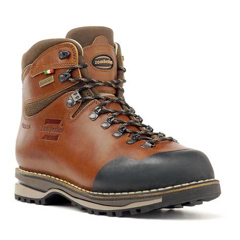zamberlan boots zamberlan tofane nw gtx rr waterproof boots