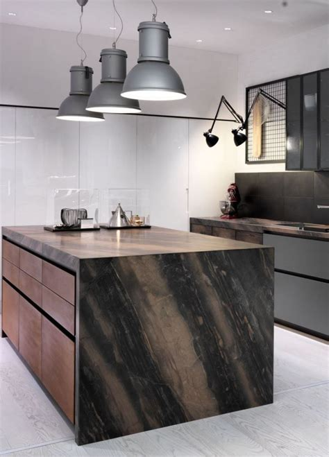 designer factory kitchens factory kitchen with island by aster cucine design