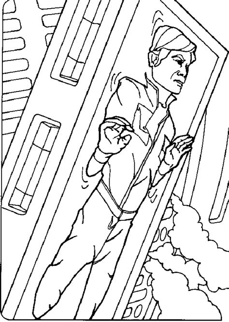empire strikes back coloring pages dessins 224 colorier starwars coloriages pour enfants