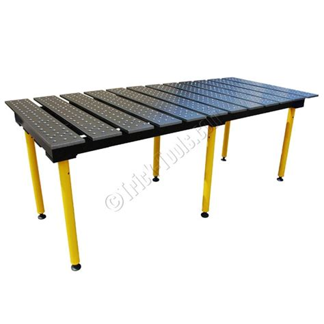 welding jig table tma59446 strong buildpro welding table jig fixture