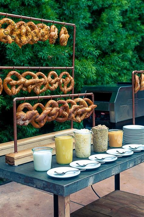 20 great wedding food station ideas for your reception page 3 of 3 emmalovesweddings