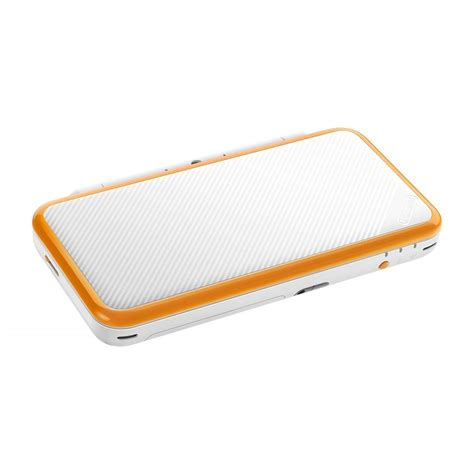 nintendo 2ds handheld console nintendo handheld console new nintendo 2ds xl white and