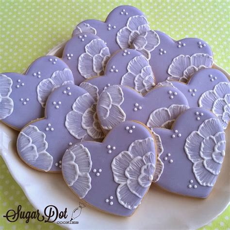 Royal Icing Cookie Decorating by Sugar Cookies With Royal Icing Recipe Dishmaps