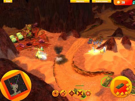Martians Siege stalin vs martians part 11 mission 10 brave new world