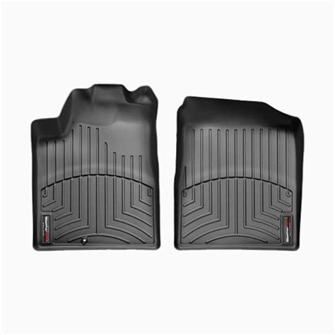 weathertech digitalfit floorliner floor mats for 14 13 12 nissan maxima