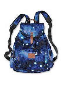Celestial galaxy cosmic pink backpack tote bag carry on purse ebay