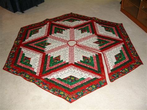 Free Tree Skirt Quilt Pattern quilt patterns country tree skirt pattern quilt fabric