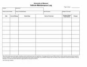 required change change order log template order