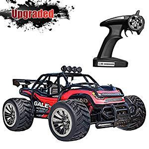 Rc Top Speed Desert Racer Mainan Remote Murah upgraded vatos rc car remote car 1 16 scale 2 4ghz
