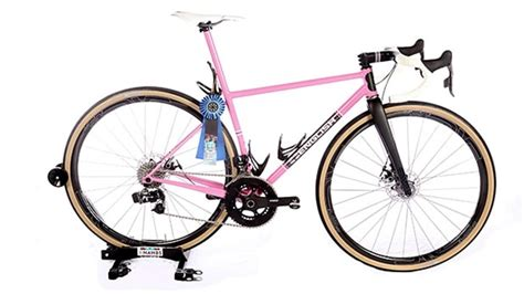 Handmade Road Bikes - best road bike the 12 coolest custom bikes in america