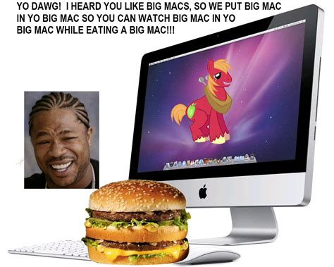 Big Mac Meme - the funny picture thread page 26 muppet central forum