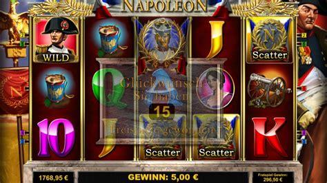 rise of napoleon slot lionline 60 freispiele mit guten