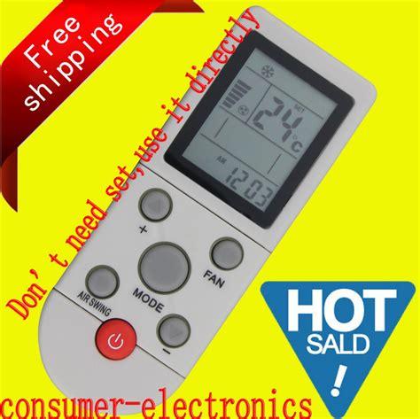 Remot Remote Ac Aux popular aux air conditioner remote buy cheap aux