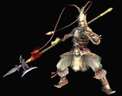 Dynasty Warrior Koei Lubu image lubu dtactics2 jpg the koei wiki dynasty